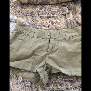 Uniqlo shorts in excellent condition.